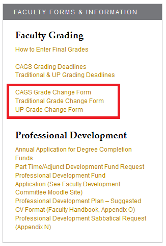 Faculty Grade Entry (XE) - IT Knowledge Base - Confluence